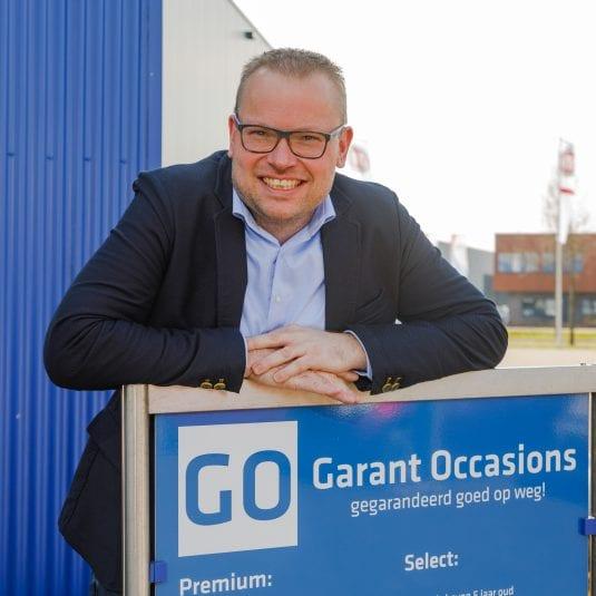 Garant occasions