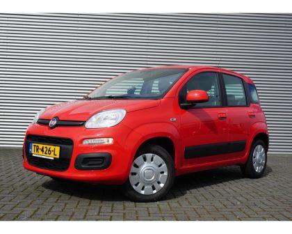Fiat Panda 1.2 Popstar 4 CIL.-AIRCO-BLUETOOTH!! | Auto Aaltink