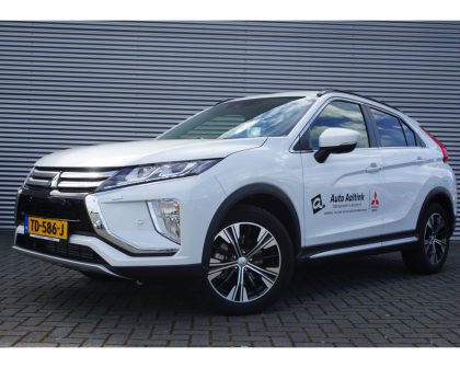 Mitsubishi Eclipse Cross 1.5 First Edition - 1600KG TREKGEWICHT-LUXE-DEMO DEAL!! | Auto Aaltink
