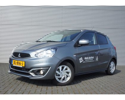 Mitsubishi Space Star 1.0 Active AUTOMAAT! DEMOKORTING! | Auto Aaltink