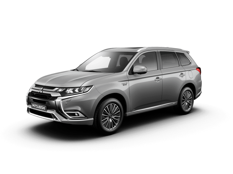 Outlander PHEV Instyle