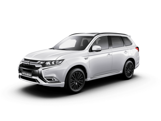 Mitsubishi Outlander PHEV Business Edition