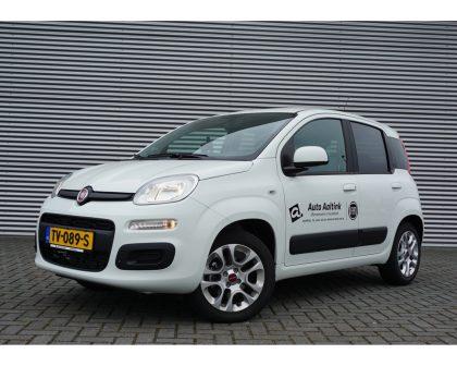 Fiat Panda 80PK Turbo Tech LM VELGEN / AKTIEMODEL | Auto Aaltink
