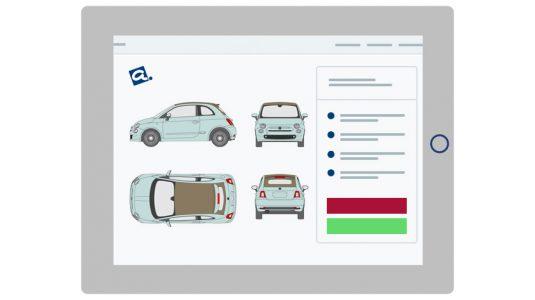 De juiste auto kiezen kan ook online